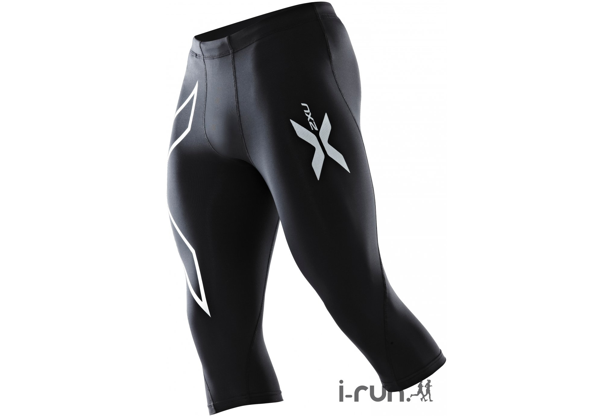 2xu Collant 3/4 perform compression m vêtement running homme