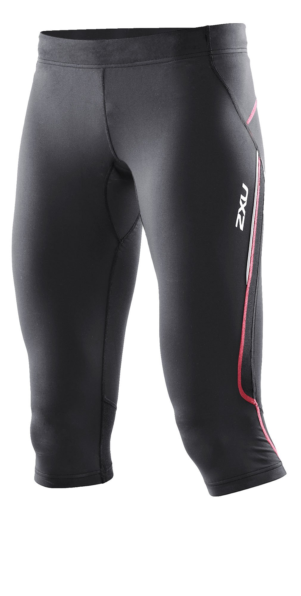 2xu Collant trainer 3/4 w v�tement running femme