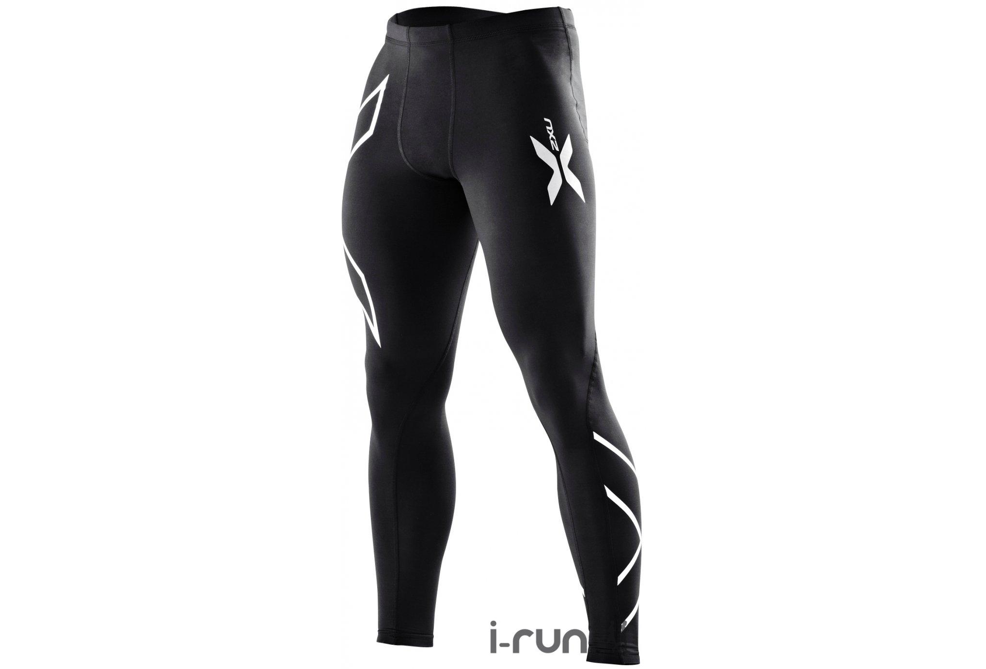 2xu Collant xform compression m vêtement running homme
