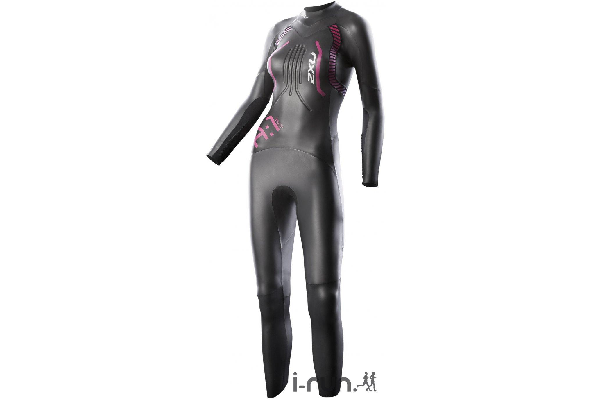2XU Combinaison A:1 Active W vêtement running femme