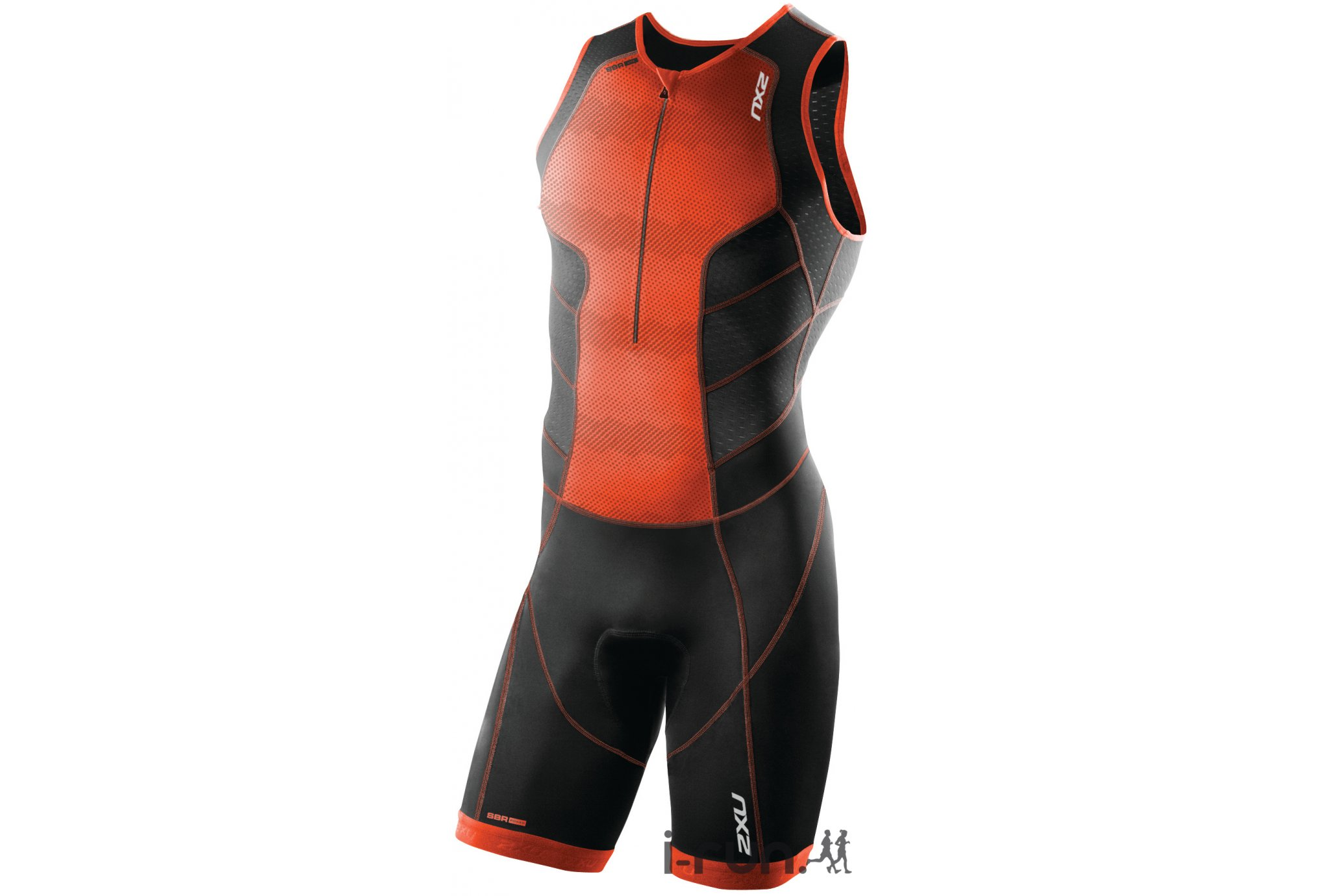 2xu Combinaison perform trisuit m vêtement running homme
