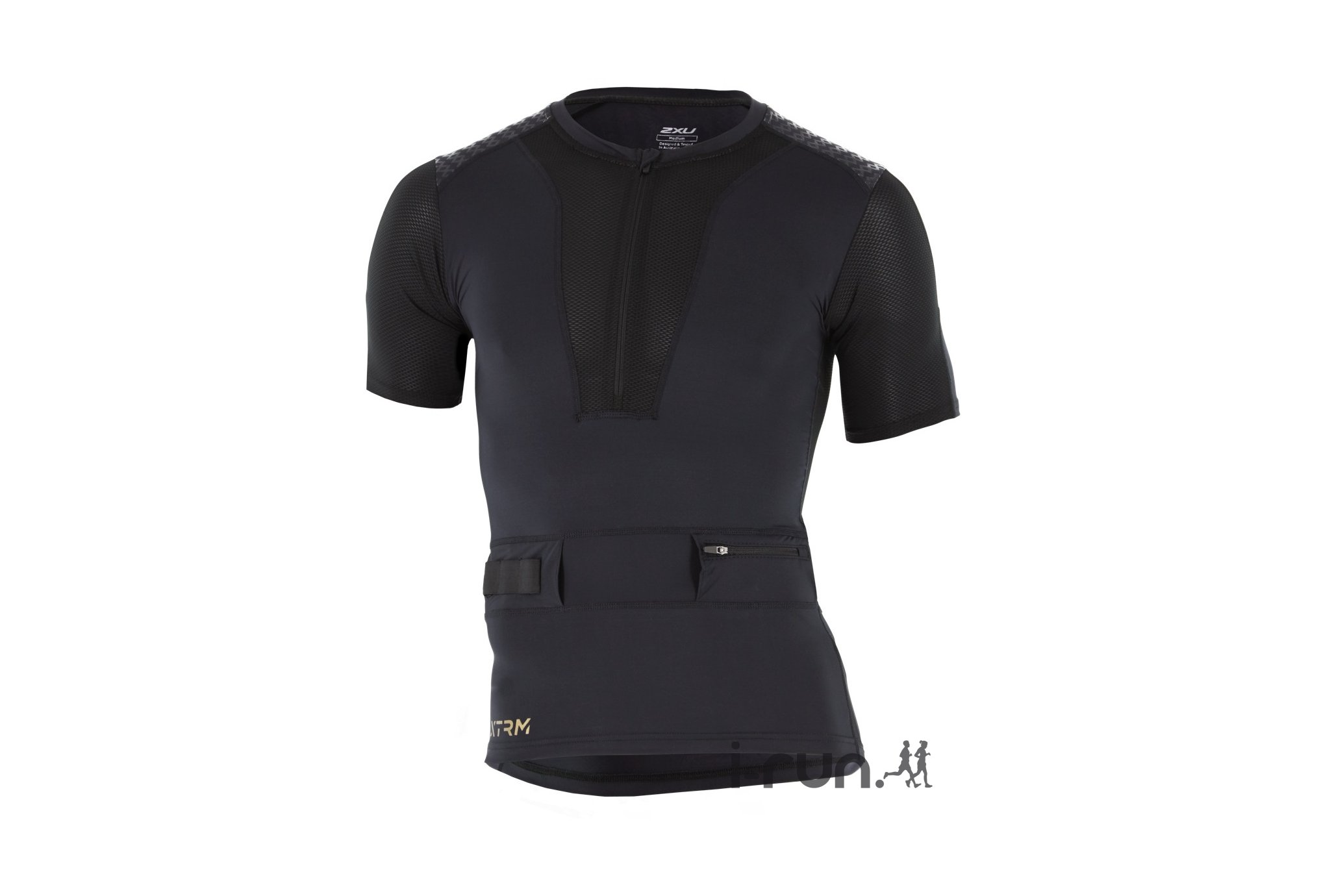 2xu Compression hydrofusion m vêtement running homme