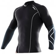 2XU Elite L/S Xform Compression M