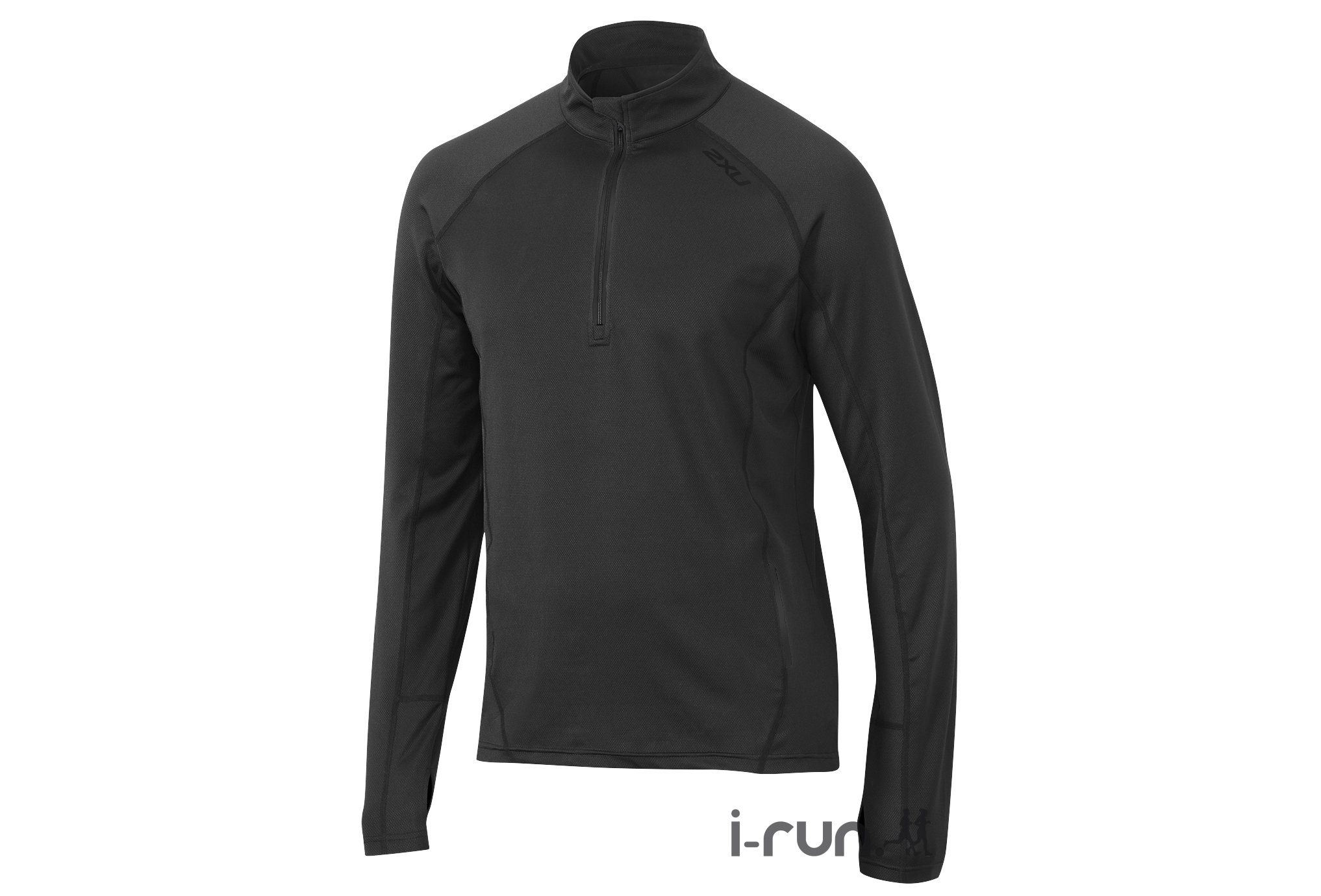 2xu Maillot hyoptik thermal m vêtement running homme