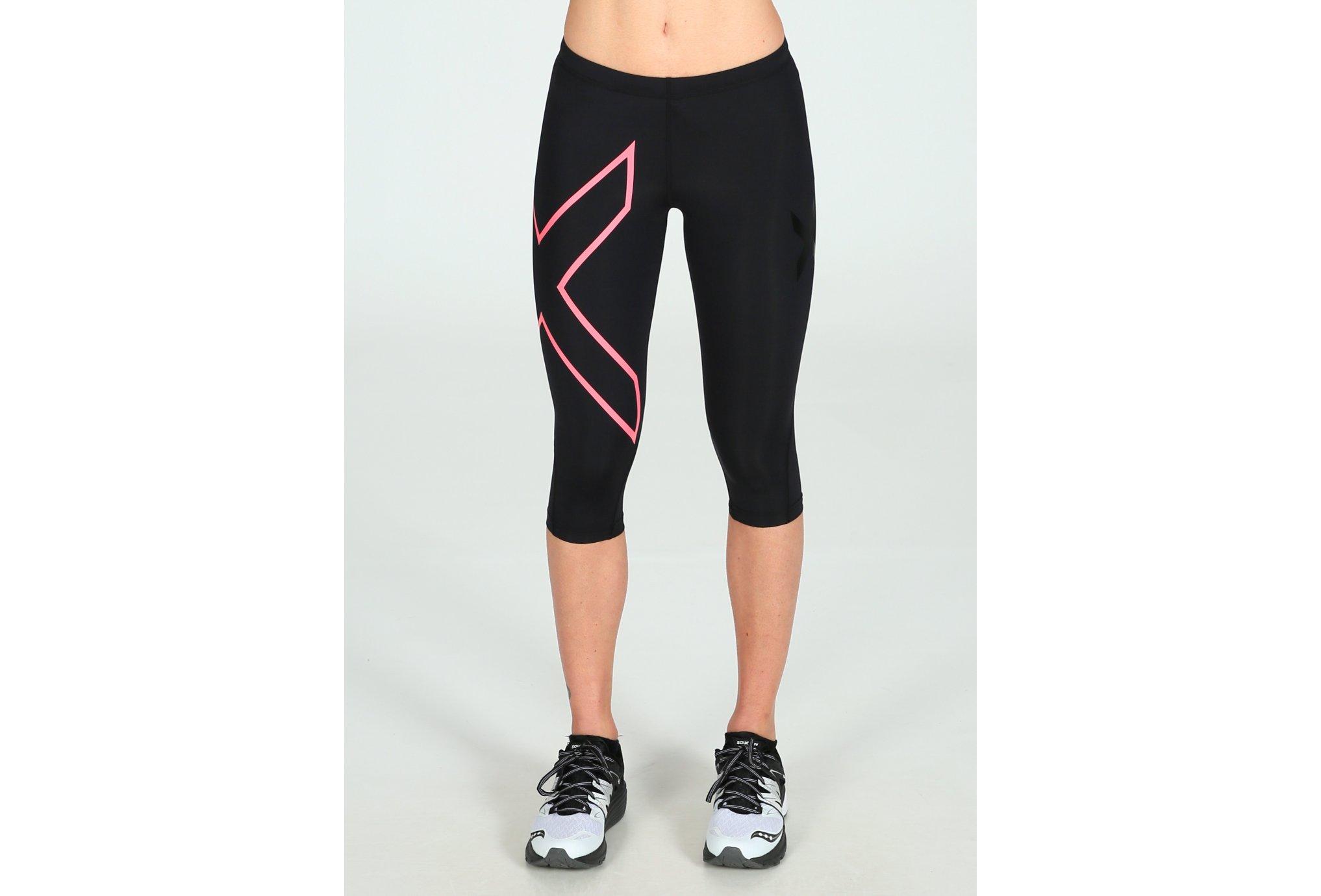 2xu Perform compression w vêtement running femme