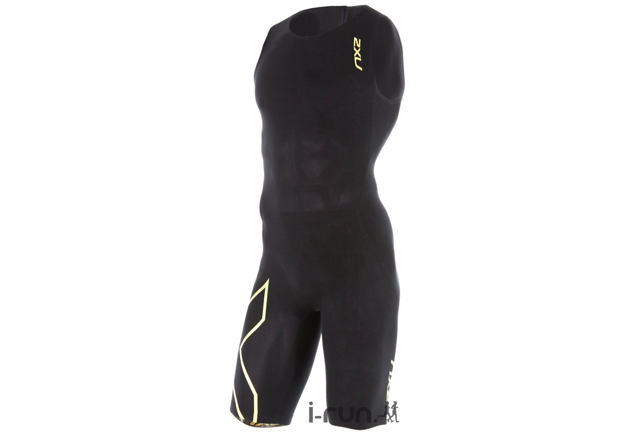 2xu Project x m vêtement running homme