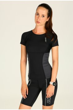 2XU Tee-Shirt Elite Core Compression W
