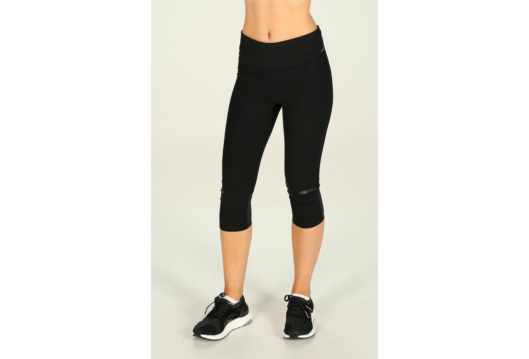 Adidas 3/4 chill w vêtement running femme