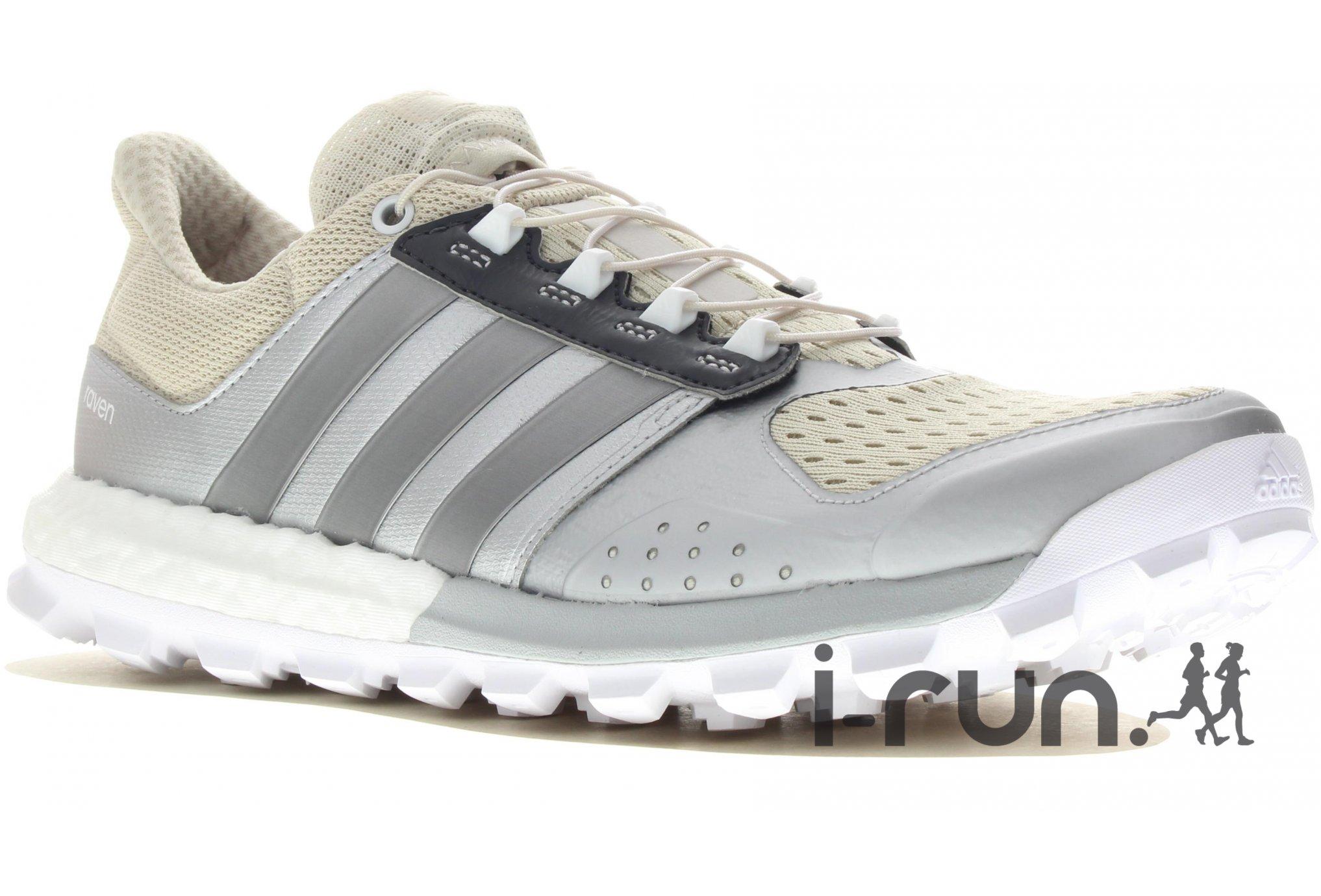 Adidas Adistar raven boost w chaussures running femme