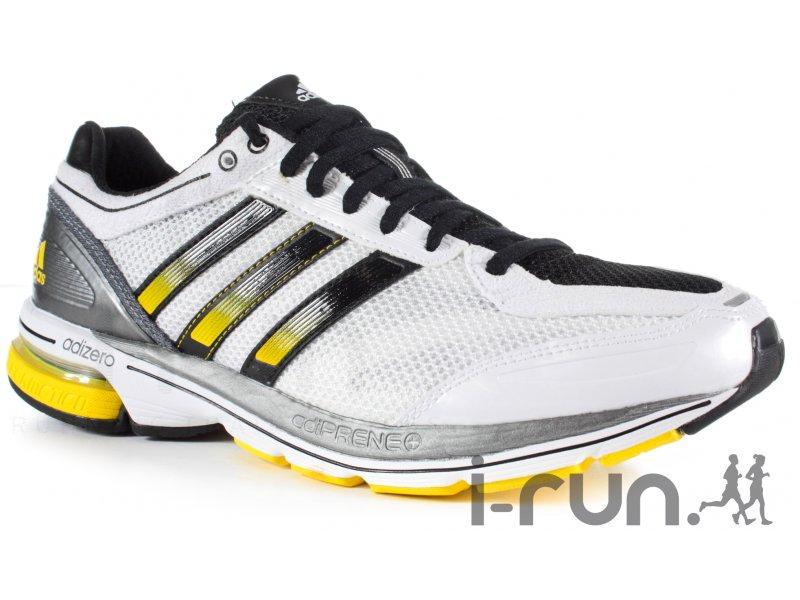 chaussures running homme adidas adizero boston 3