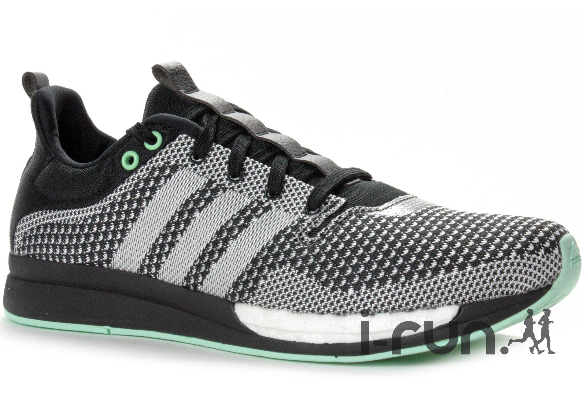 Adidas Adizero feather boost w diététique chaussures femme