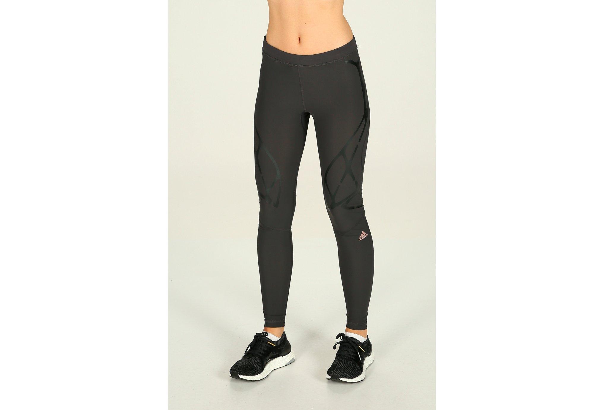 Adidas Adizero sprintweb w vêtement running femme