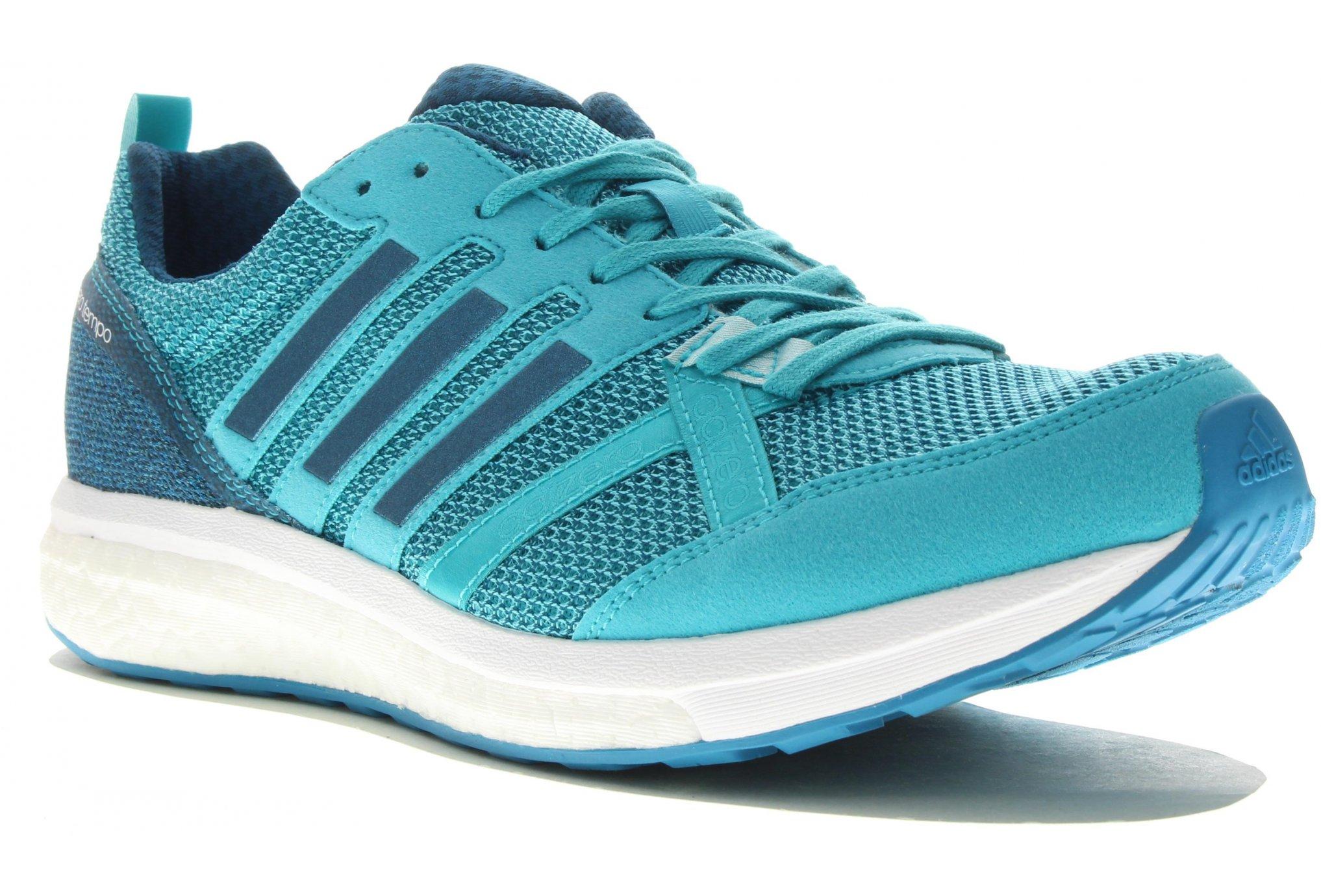 Adidas Adizero tempo 9 m chaussures homme