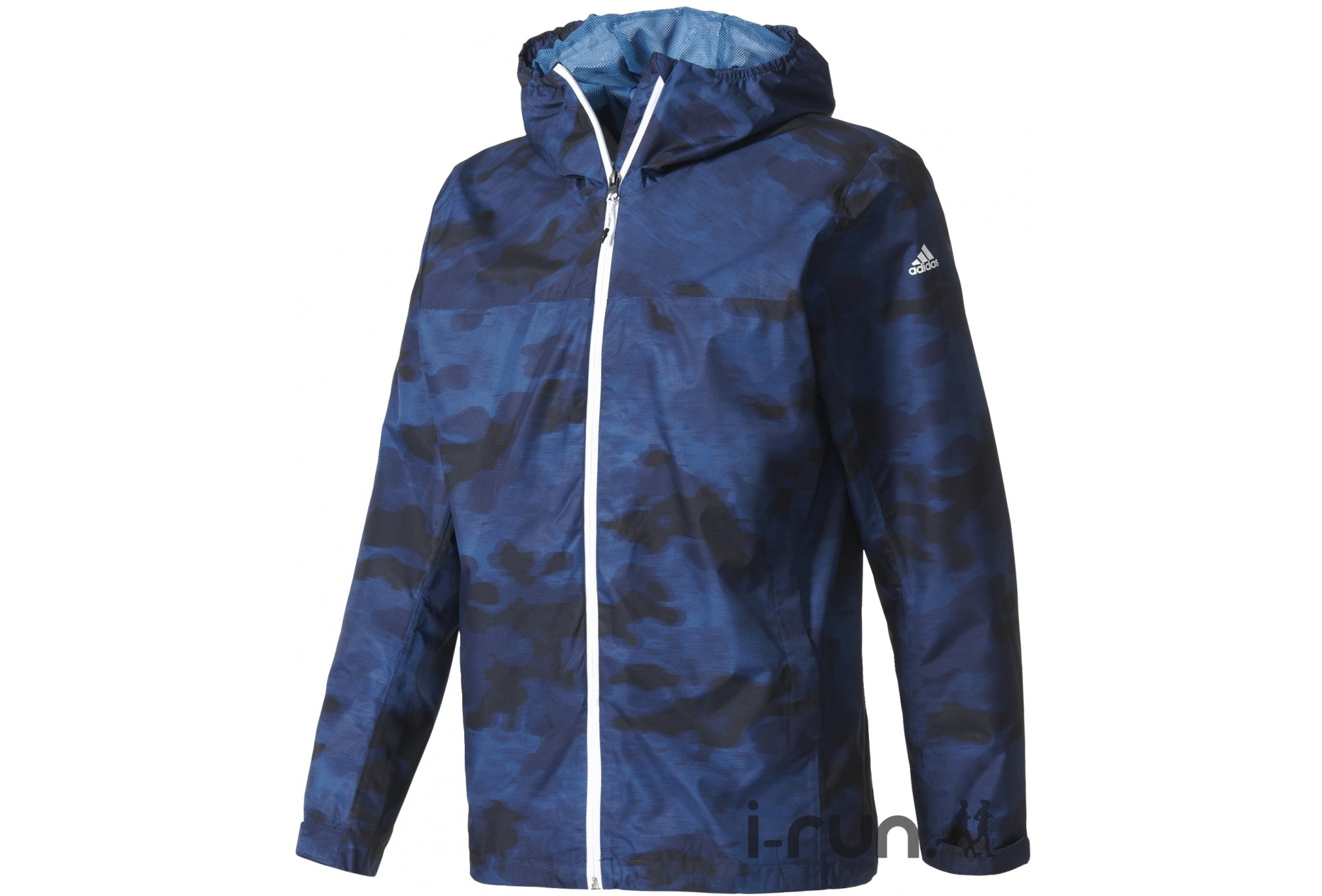Adidas All outdoor printed wandertag m vêtement running homme
