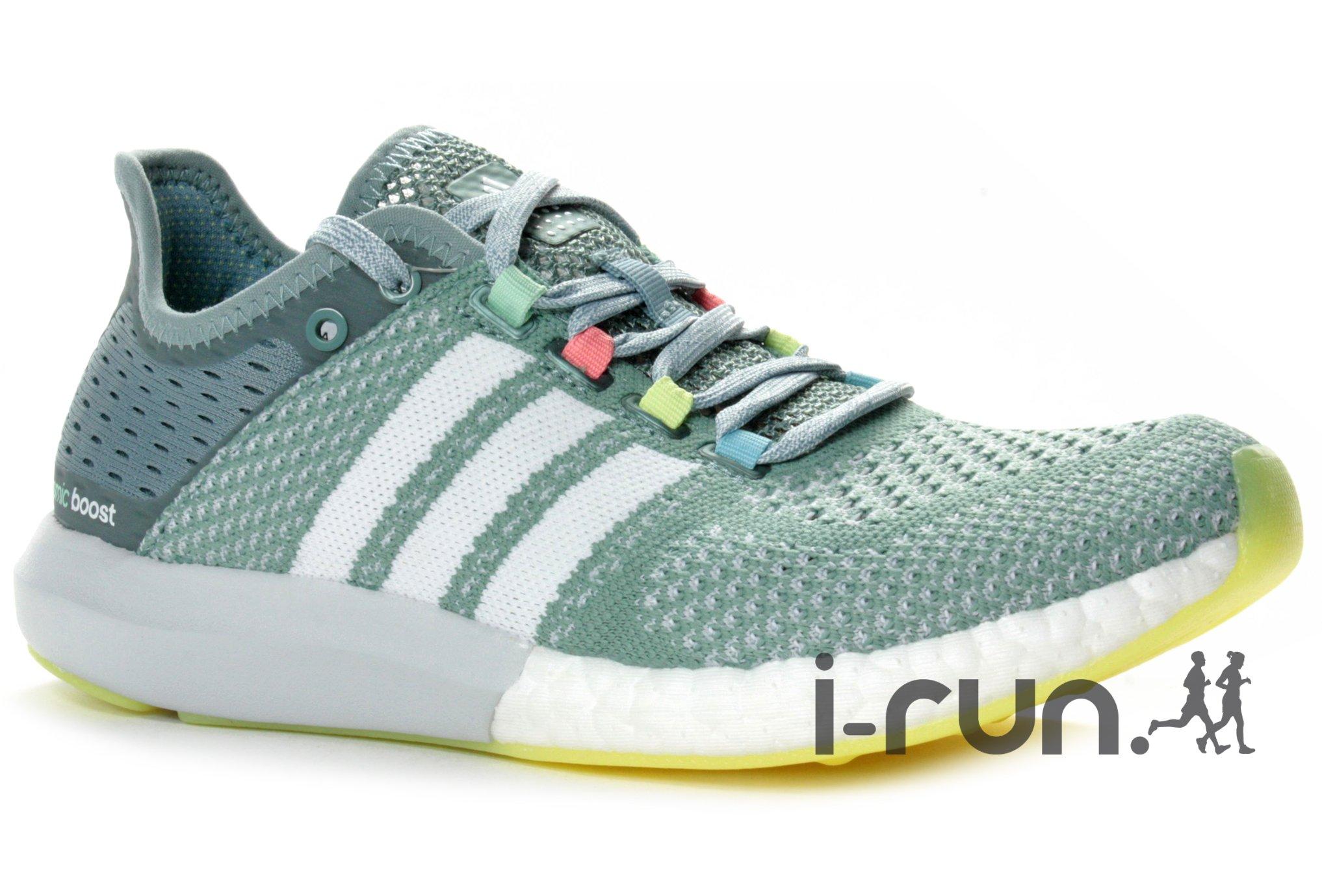 Adidas Climachill cosmic boost w diététique chaussures femme
