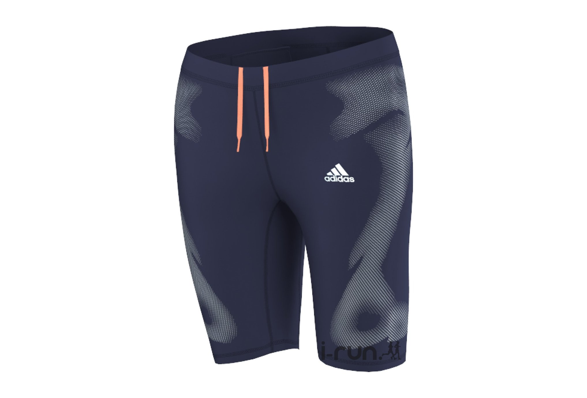 Adidas Cuissard adizero sprintweb w vêtement running femme