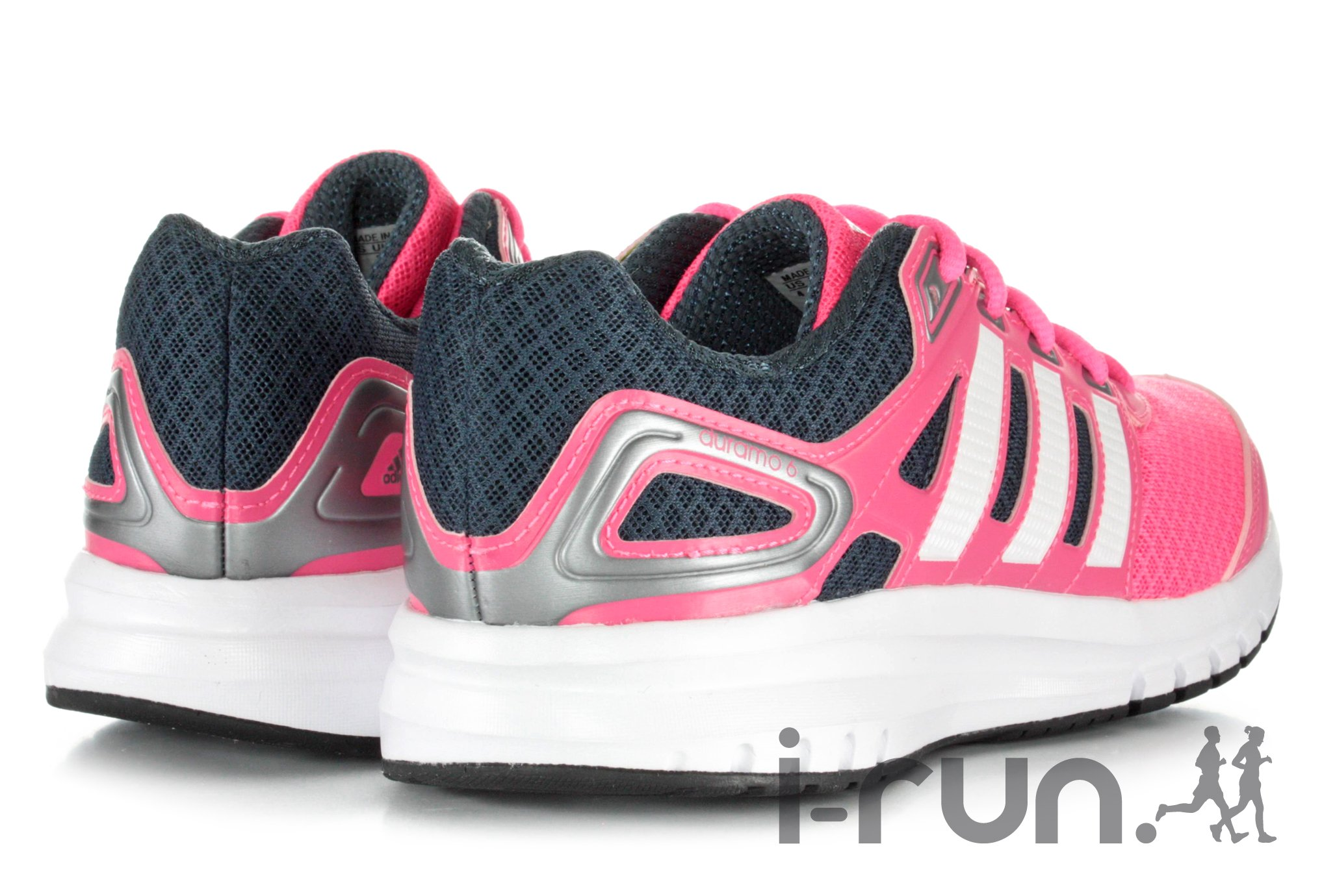 baskets running adidas duramo 6