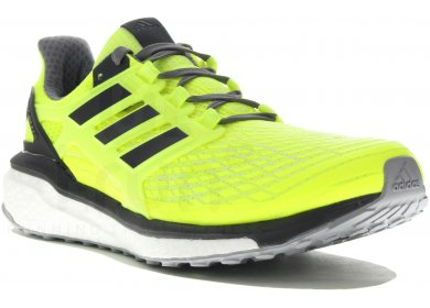 adidas ultra boost jaune fluo