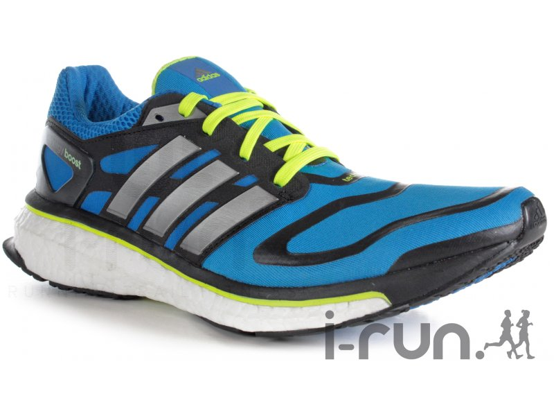 Adidas energy boost m chaussures homme running route - Tapis de course energetics power run 4 0 ...