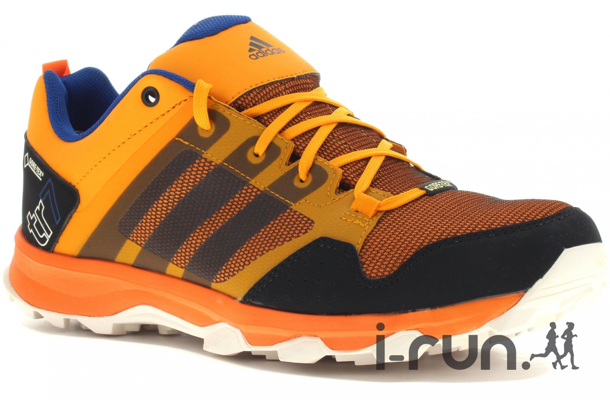 check out 8f35c 7ba0c chaussures adidas kanadia,adidas Kanadia 7 Tr Gtx,Chaussures de Sport  Femme,Gris Vista Grey