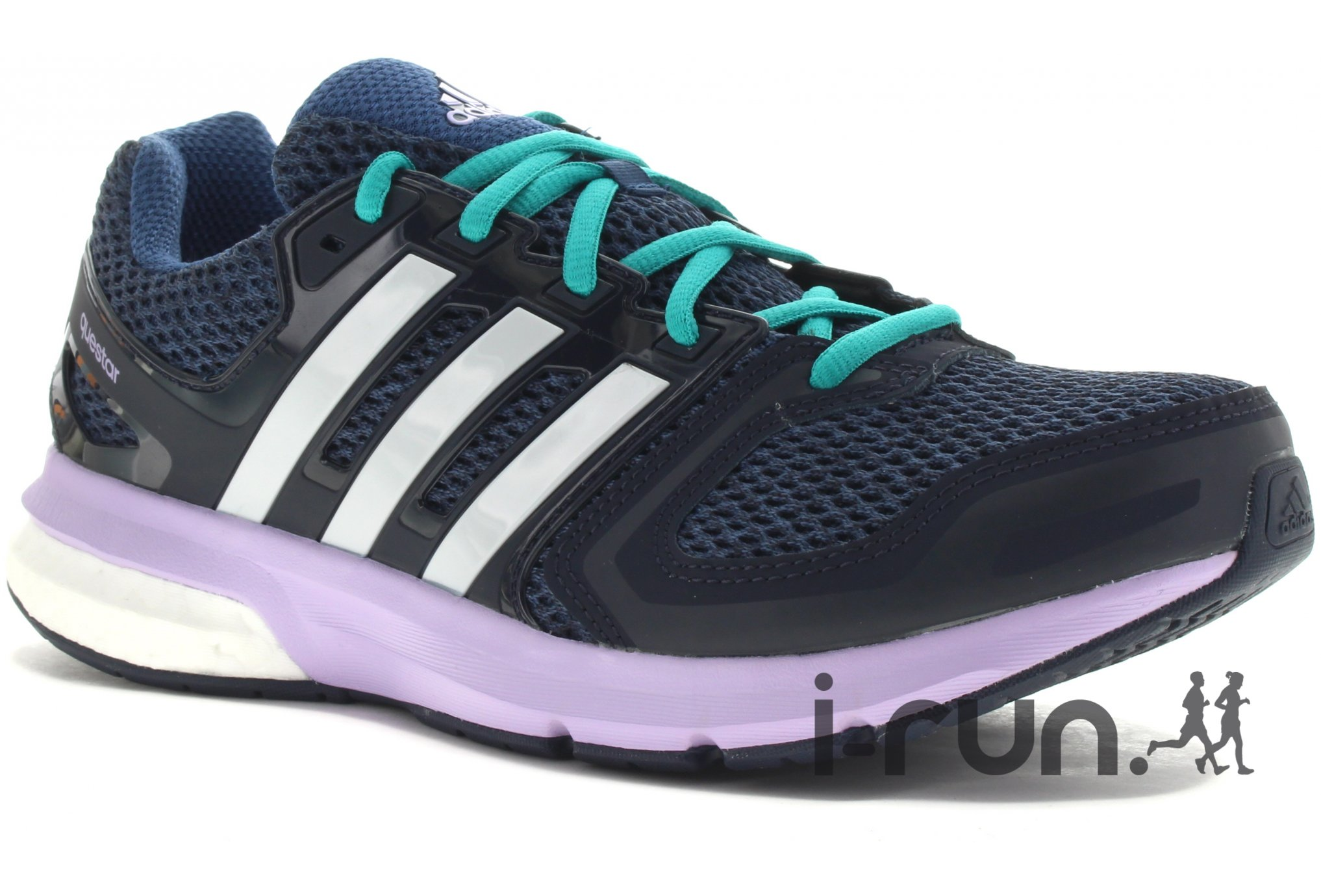 Adidas Questar boost w chaussures running femme