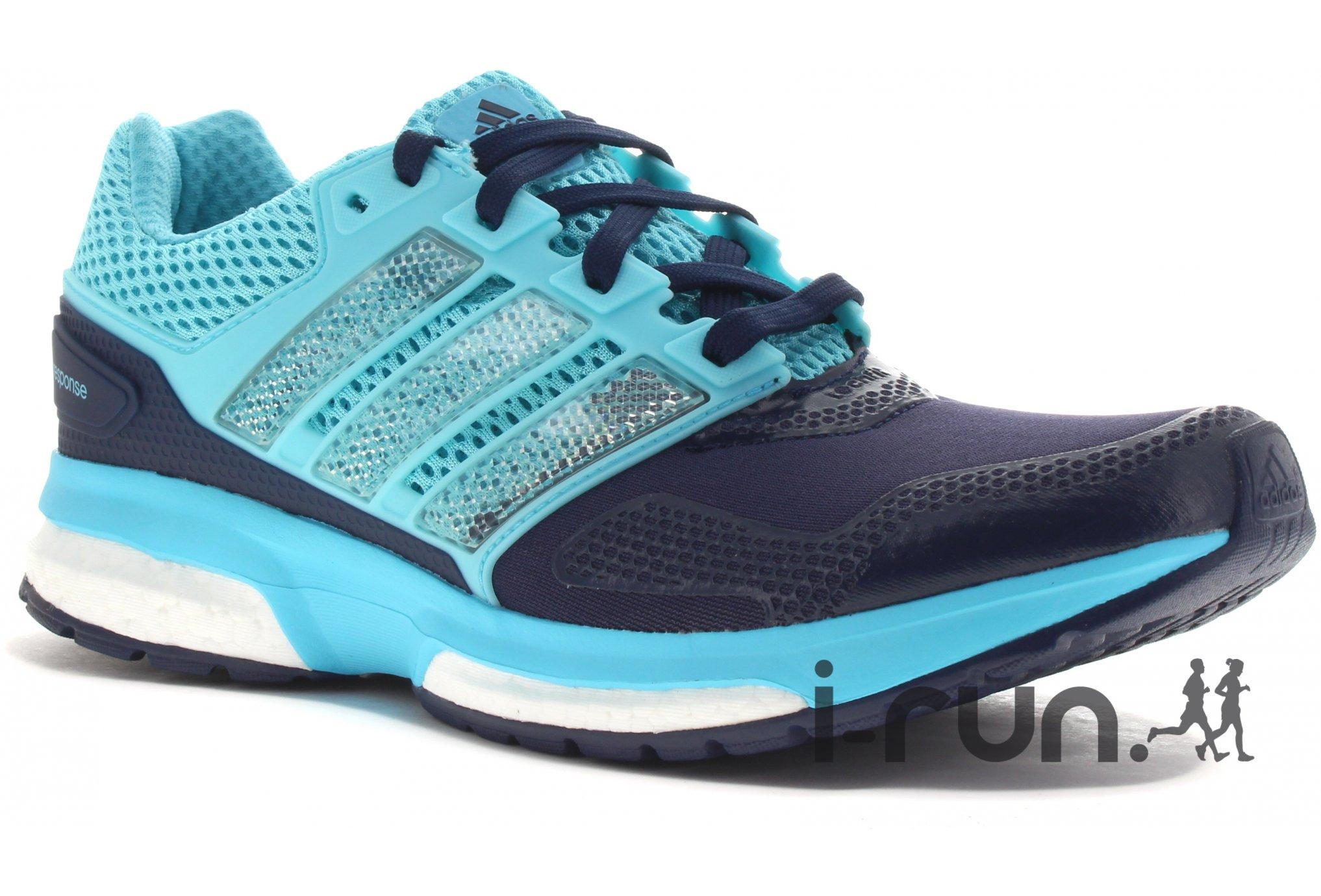 Adidas Response boost 2 techfit w diététique chaussures femme