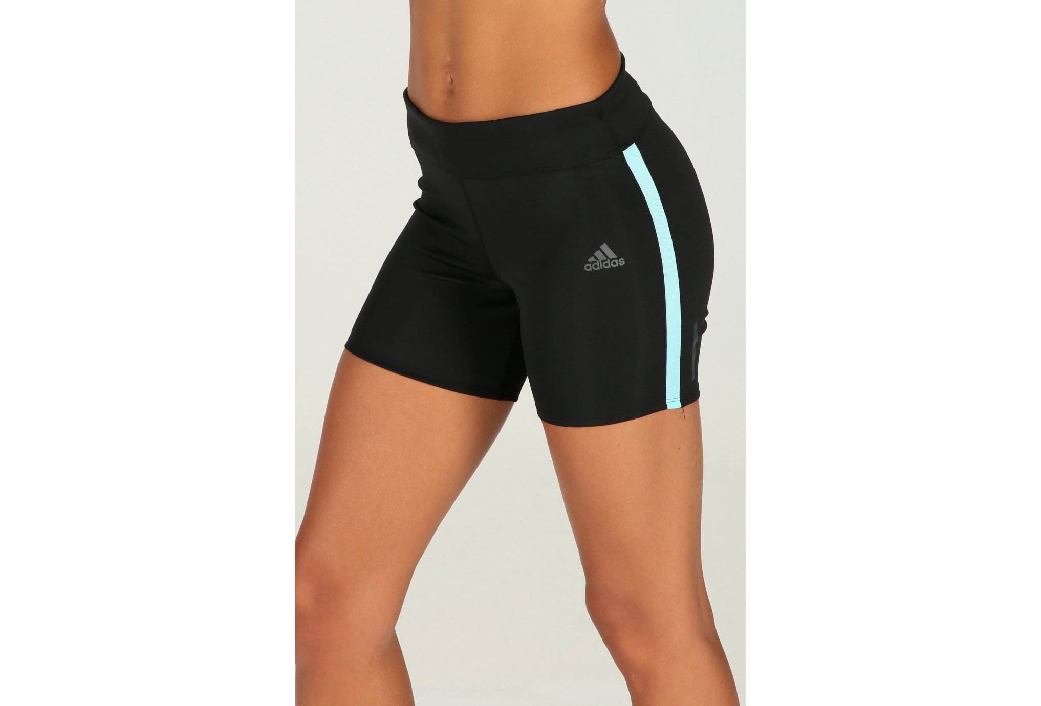 la fortifi e adidas response tight w v tement running femme. Black Bedroom Furniture Sets. Home Design Ideas