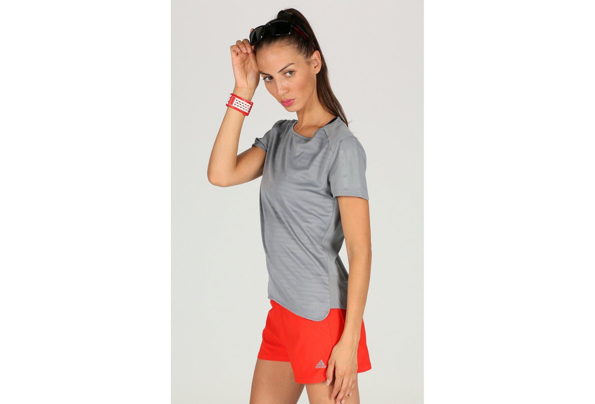 Adidas Response w vêtement running femme