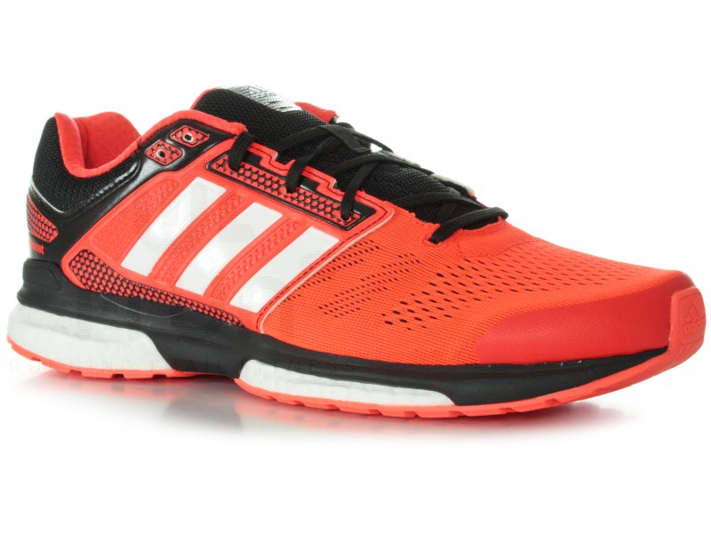 Adidas Boost 2 Orange