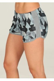 adidas Short Graphic M10 W