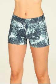 adidas Short TechFit Graphic 3inch W