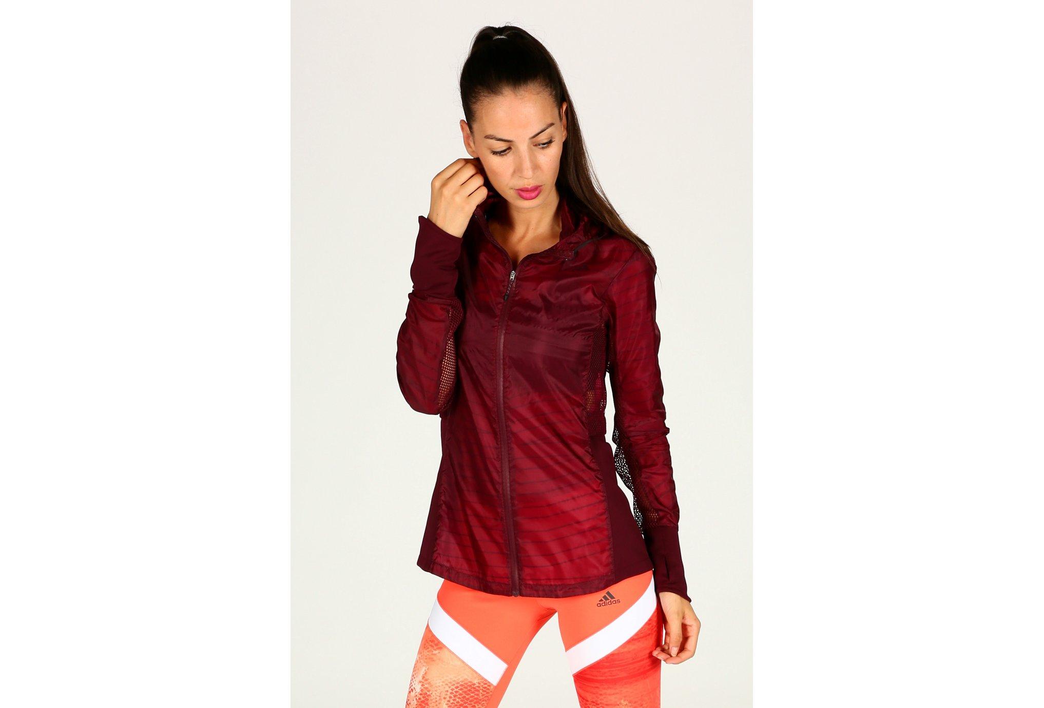 Adidas Supernova tko w vêtement running femme