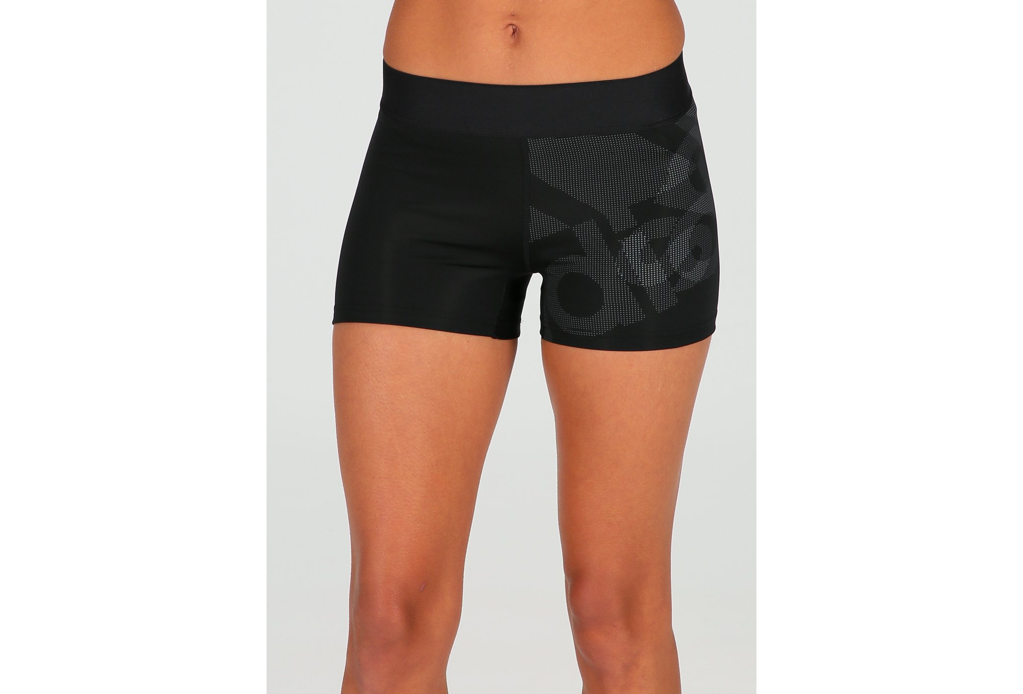 adidas Techfit Tight Short W vêtement running femme