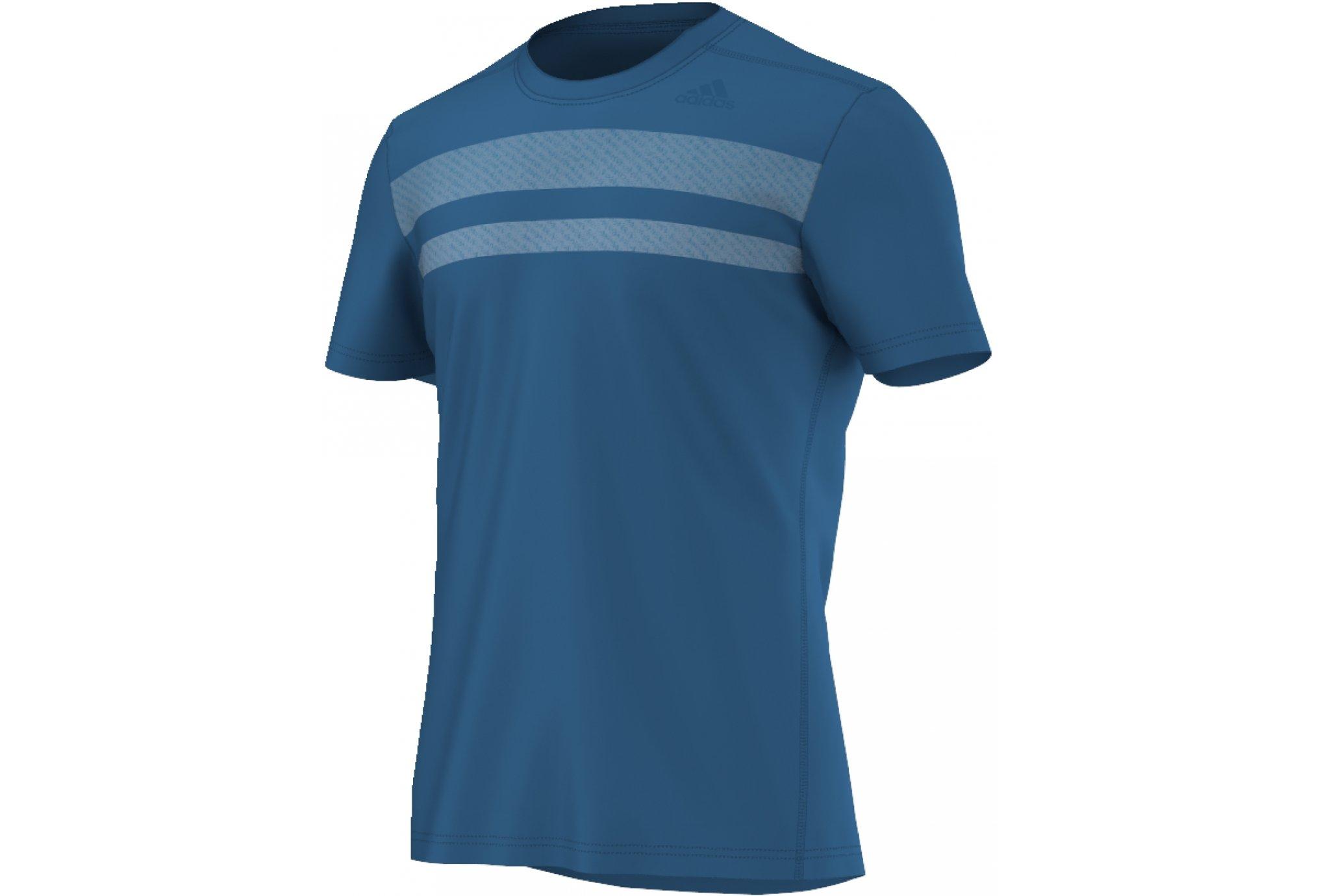 adidas Tee-Shirt Kanoi Graphic M Diététique Vêtements homme