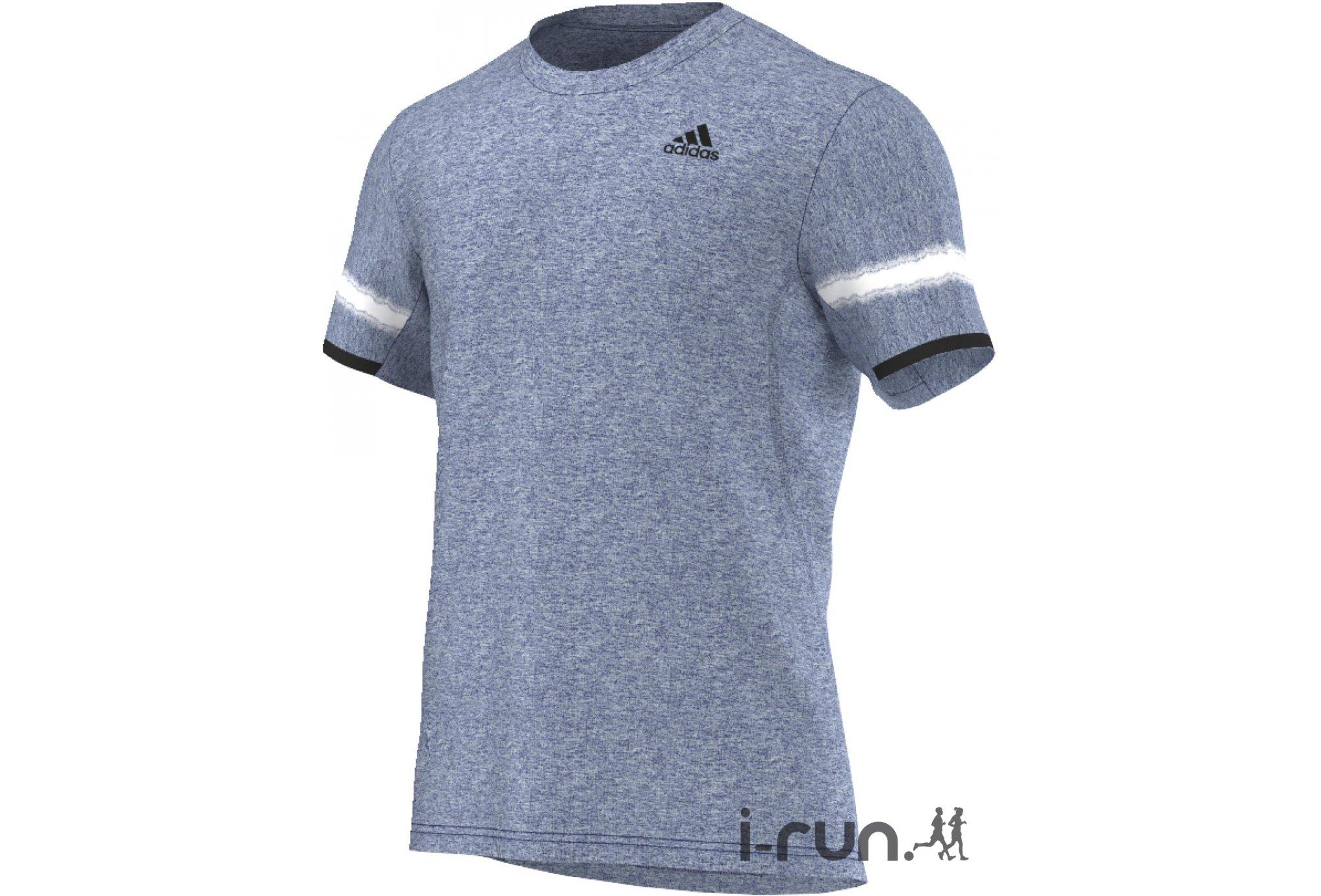 adidas Tee-Shirt Kanoi Premium M vêtement running homme