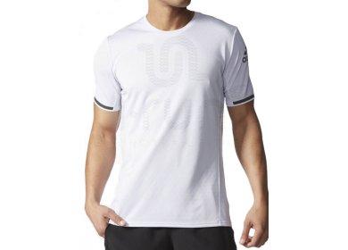 adidas Tee-shirt Supernova ClimaChill M