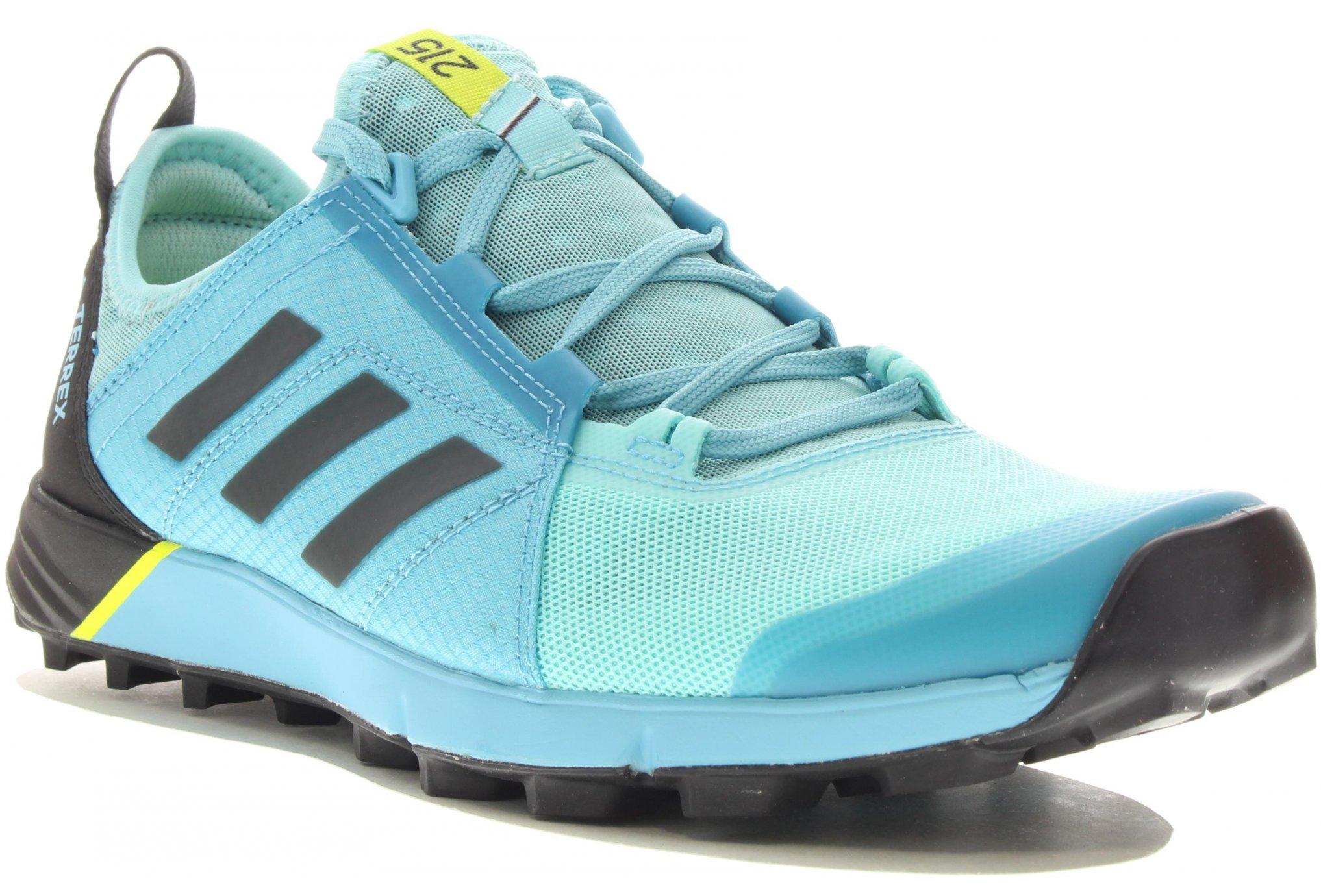Resathlon adidas Terrex Agravic W Chaussures running femme