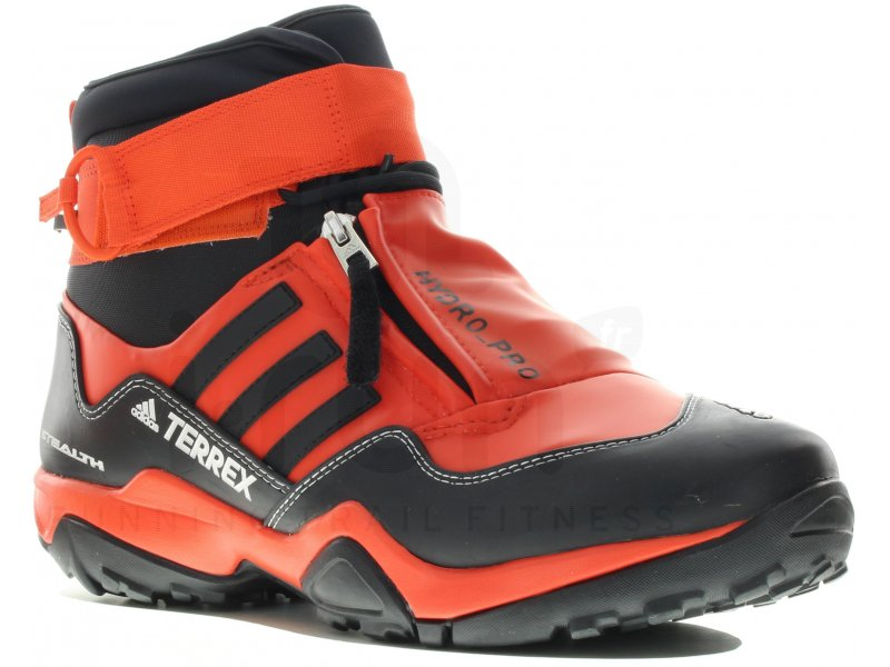 Canyon Pro adidas Hydro Adidas Terrex Chaussures M Pro clTFK1J