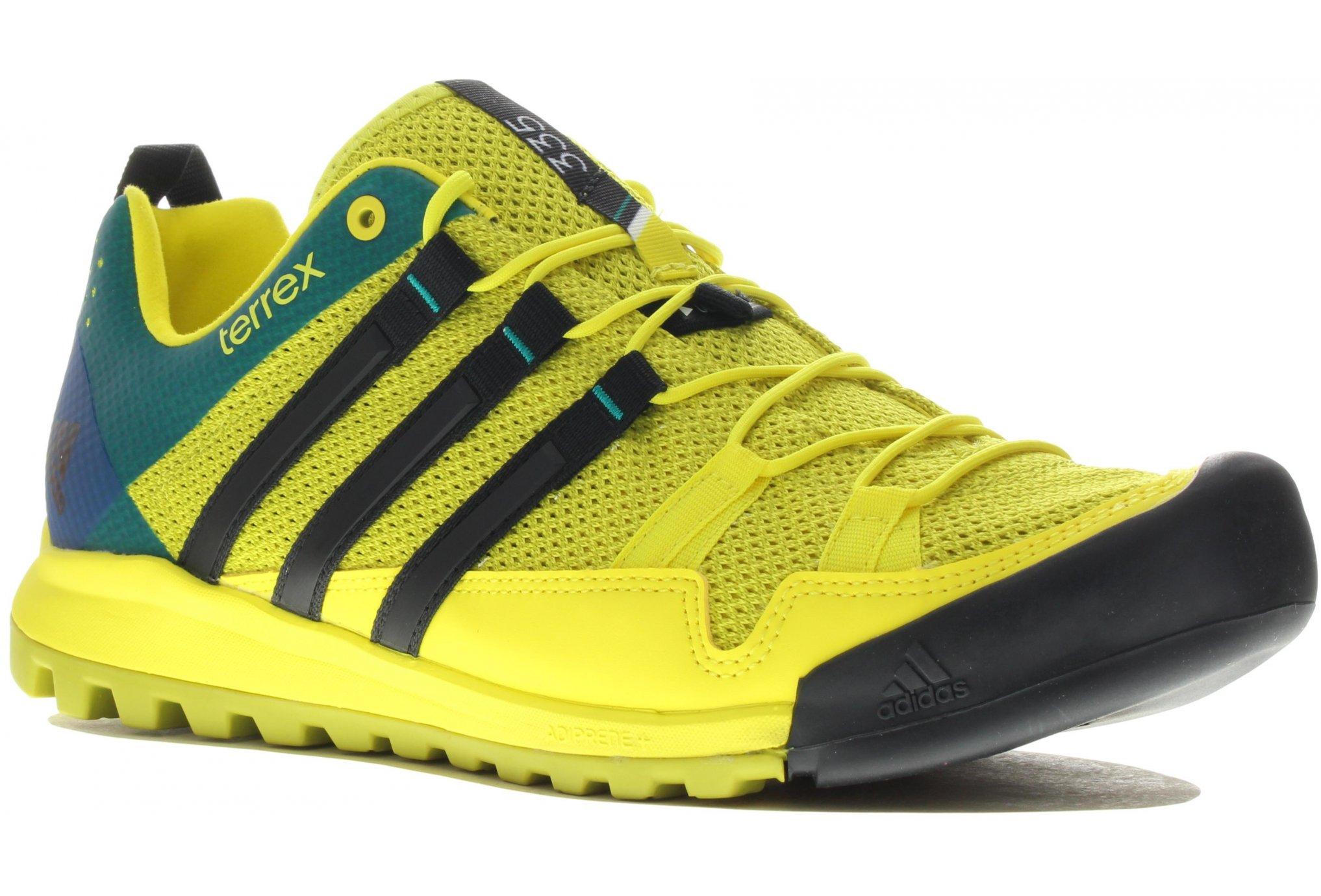 Diététique Chaussures Solo Resathlon Terrex Adidas Homme M wAInvPq