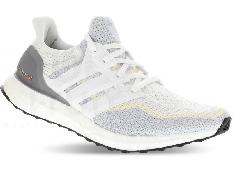 Adidas Ultra Boost Homme Grise