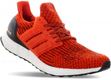 adidas boost homme orange