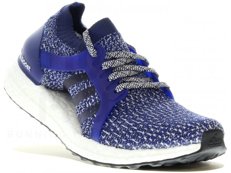 adidas ultraboost x w pas cher chaussures running femme running route en promo. Black Bedroom Furniture Sets. Home Design Ideas