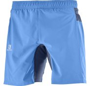 Salomon Short Fast Wing TwinSkin M