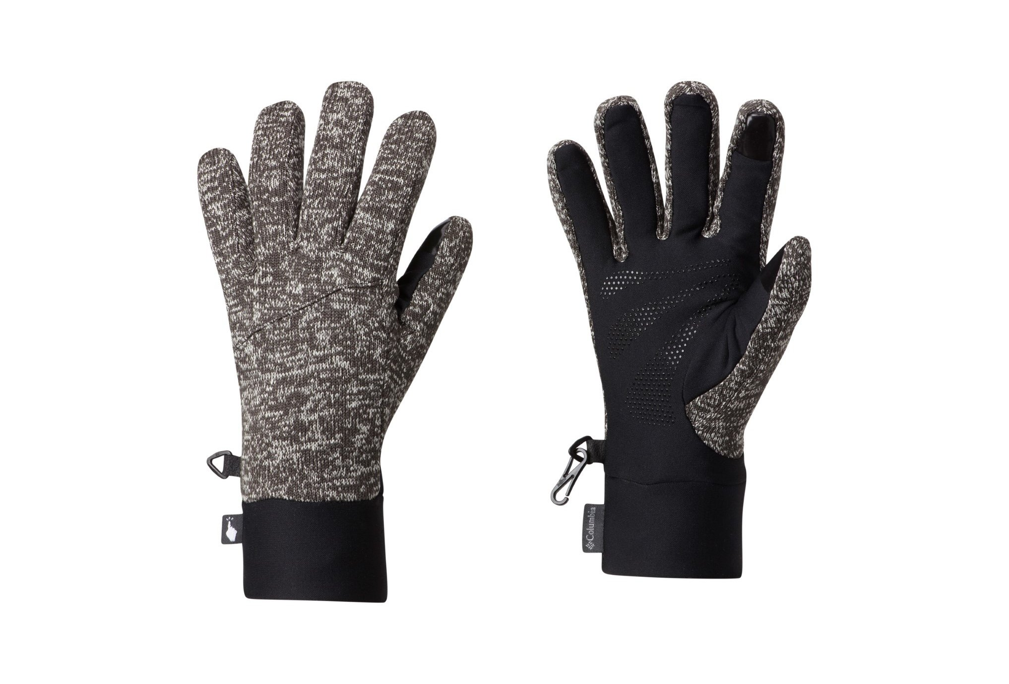 Columbia Birch woods m bonnets / gants