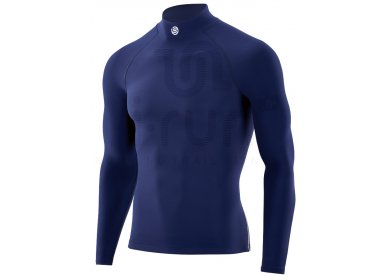 Skins DNAmic Team Thermal Mock Neck M