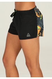 Reebok Short de Training Running Printed W