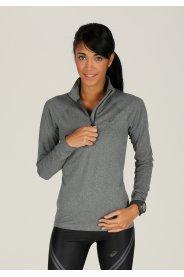 Asics LS 1/2 Zip Jersey W