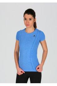 adidas Tee-shirt Adistar Primeknit Wool W