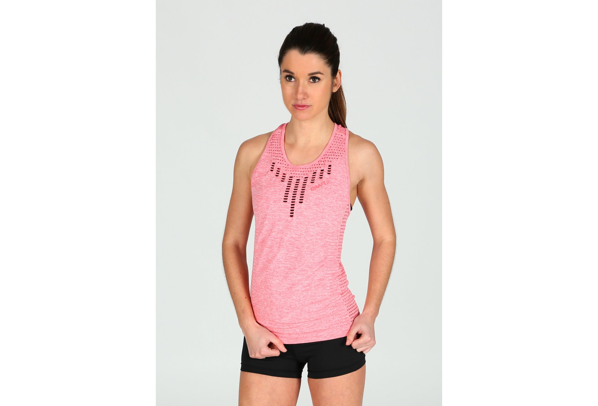 Craft Core Seamless W vêtement running femme