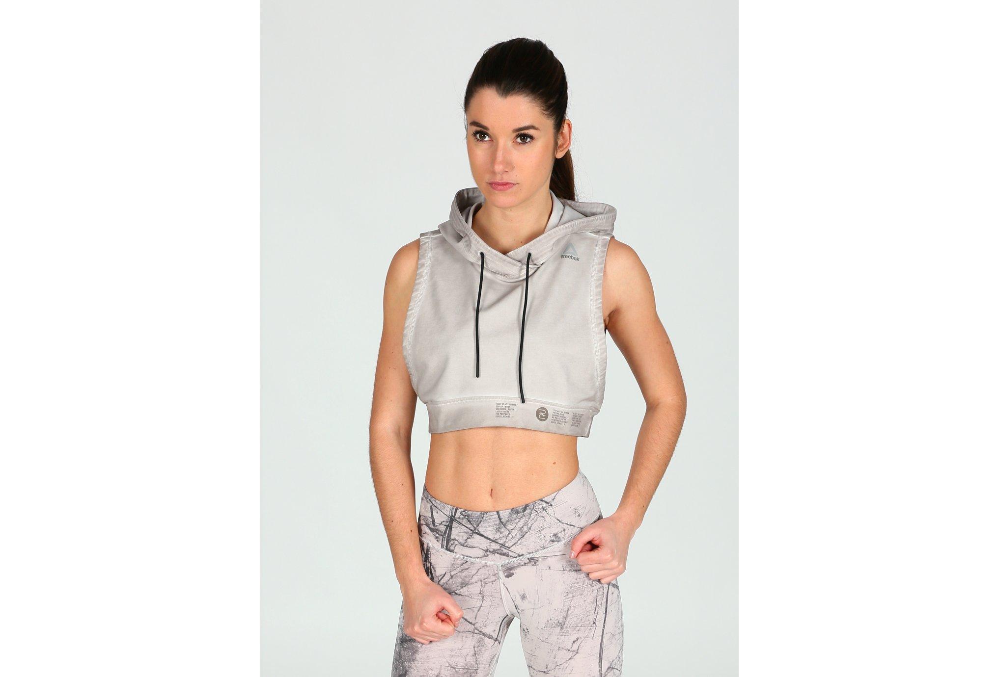 Reebok Combat Glory W vêtement running femme